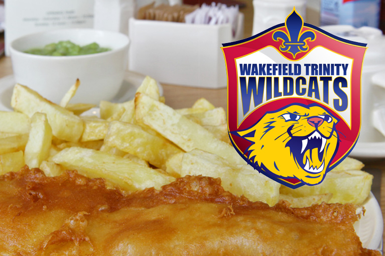 Wetherby Whaler teams up with the Wildcats